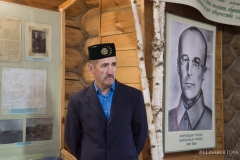Фархат Фатыхович Рашидов