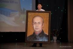 Мирхайдар Файзи портрет, фото
